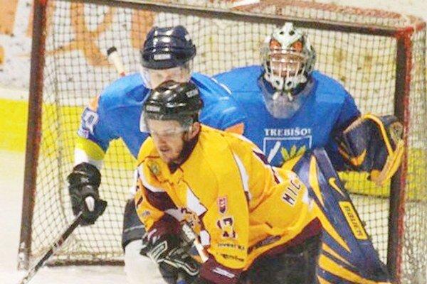 Líder padol. Fann Sport zaknihoval prvú prehru v prebiehajúcej sezóne.