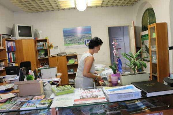 O región majú záujem aj turisti zo zahraničia. Dôkazom je kniha hostí, kde návštevníci môžu vyjadriť svoje pocity.
