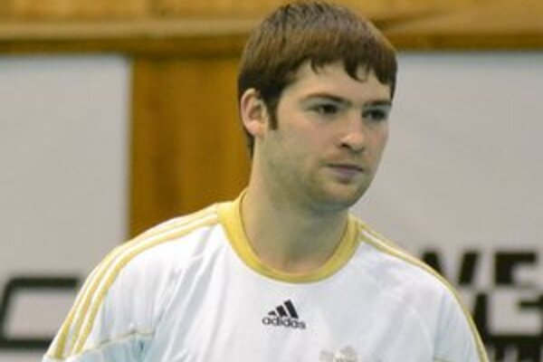 Trénerovi dnes bude chýbať. Gennadij Kučer nenastúpi kvôli trestu.