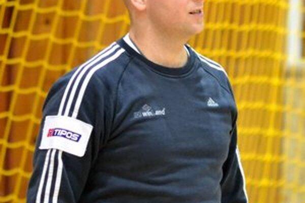 Čaká ich domáca rozlúčka. M. Bumbera verí, že to nateraz nebude posledný zápas v Michalovciach.