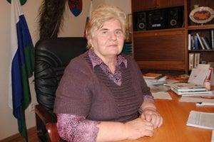 Starostka Mária Dufincová hovorí, že Pavlovce nad Uhom chcú dokázať, že v obci nepociťujú žiadne etnické problémy v spolunažívaní.