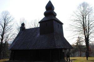 Kostolík v Ruskej Bystrej je zapísaný v Zozname svetového dedičstva UNESCO. Ročne ho navštívi okolo 2-tisíc turistov.