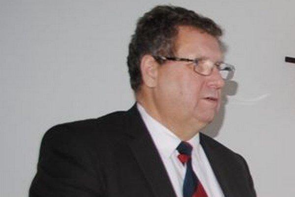 Ocenený. Jozef Borovka aktívne pomáha ľuďom s cukrovkou. Založil aj edukačné zariadenie pre diabetikov v Michalovciach, ktoré je jediné na Slovensku.