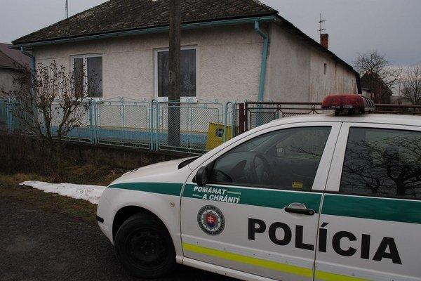 Útok sa odohral v tomto dome.