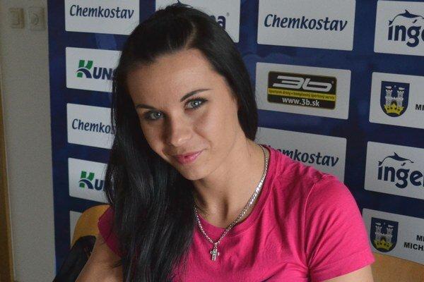 Pri podpise novej zmluvy Tatiana Trehubovová zostáva v Iuvente.