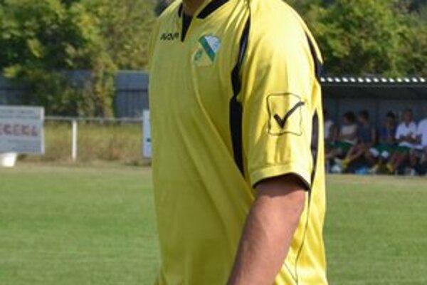 Sninský brankár Peter Diňa neinkasoval už 548 minút.