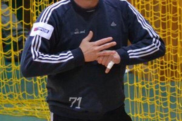 Podal výborný výkon. Maroš Kolpak podržal svoj tím.