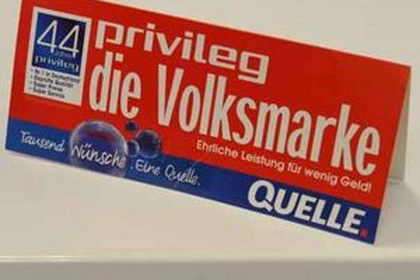 Značku elektroniky známu najmä z katalógovo zásielkového obchodu Quelle kúpila spoločnosť Whirlpool.