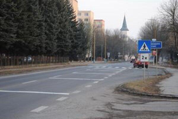 Cesty a chodníky bude čistiť päť špeciálnych vozidiel za 1,3 milióna eur.