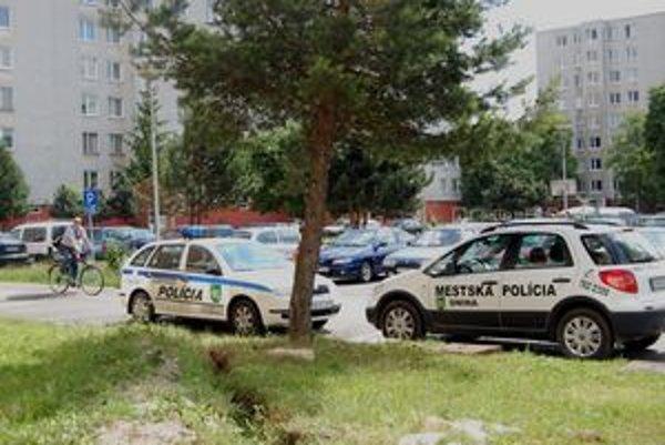 Výberové konanie. Snina hľadá náčelníka mestských policajtov.