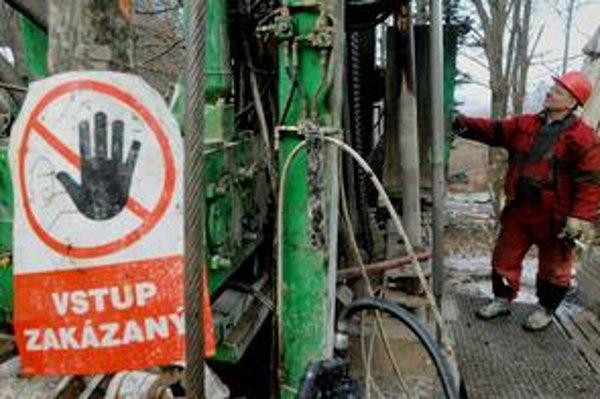 Kanadská spoločnosť Tournigan Energy a jej slovenská dcéra Ludovika Energy preskúmala ložisko uránovej rudy v lokalite Kurišková na Jahodnej neďaleko Košíc a podľa ČTK  ho vyhodnotila ako rentabilné.