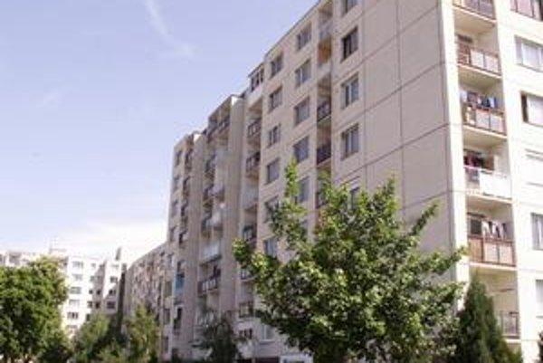 Pribudne 120 bytov. V meste do dvoch rokov pribudne 120 štandardných aj nízkoštandardných bytov.