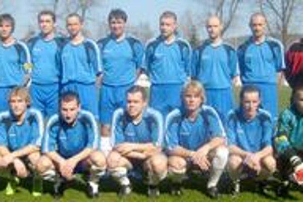 MŠK Spartak Medzilaborce má postup do IV. ligy v suchu.