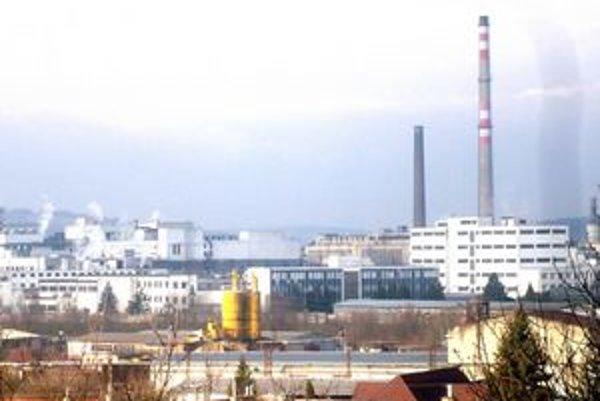 Chemes. Pre nového majiteľa tejto energetickej spoločnosti sa stalo od polovice augusta do septembra sto zamestnancov nadbytočných.
