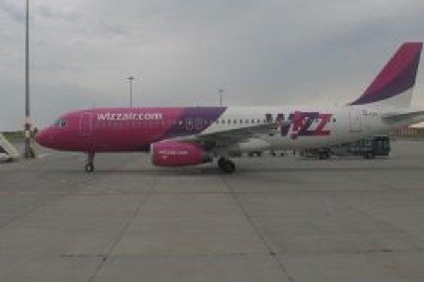 Spoločnosť Wizz Air odišla z bratislavského letiska. Vraj sa jej s letiskom nepodarilo dohodnúť.