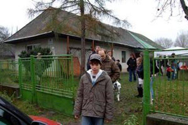 Poslúži všetkým. Avescentrum poslúži všetkým - ochranárom, turistom aj širokej verejnosti.