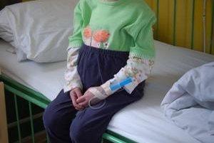 Mirko. Vlani ho vo vážnom stave hospitalizovali v nemocnici. Chlapec je po roku doma a tvrdí, že ho nikto netýral.