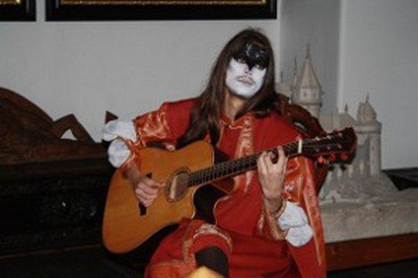 Medzinárodný festival duchov a strašidiel návštevníkov opäť zaujal.