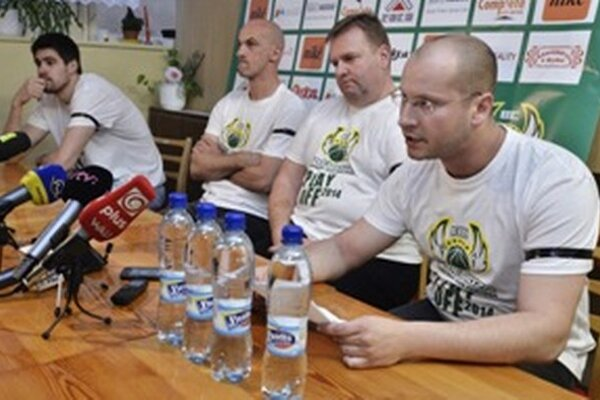 Vedenie BC Prievidza sa rozhodlo proti rozhodnutiu SBA odvolvať.
