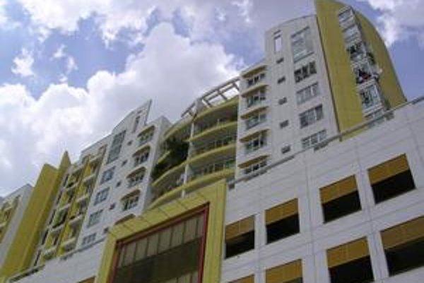Súčasné zľavy na byty v novostavbách nie sú zanedbateľné.
