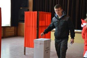 Výsledky na Spiši. Smeru dali voliči menej hlasov, než bolo zvykom.