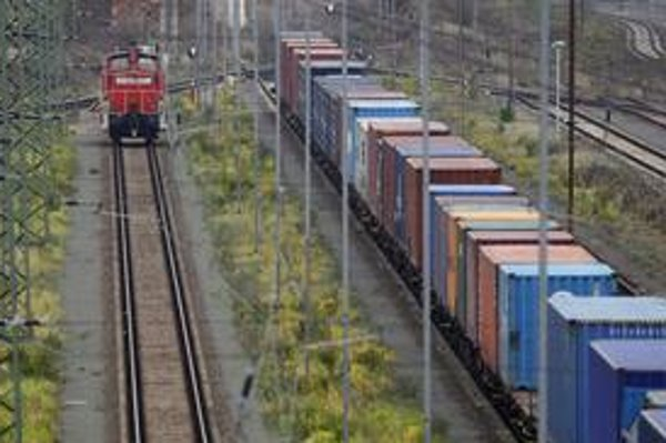 Štátnu pôžičku železničný prepravca Cargo zrejme nevráti. Štát môže prísť o desiatky miliónov eur.