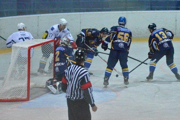 V piatok derby s Prešovom. Vo východniarskom prestížnom súboji chcú Novovešťania odčiniť prehru z Detvy.