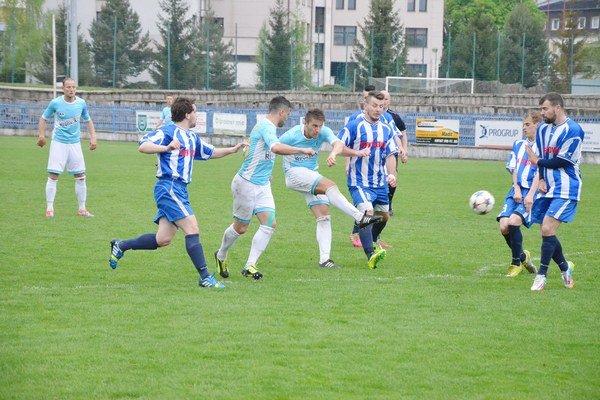 Cez víkend na druhú ligu. V Poprade je ťahákom druhého kola súboj s FC VSS Košice, Novovešťania budú mať domácu premiéru proti Bardejovu.