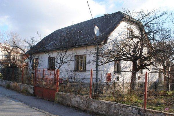 Dom, kde zomreli dvaja muži.