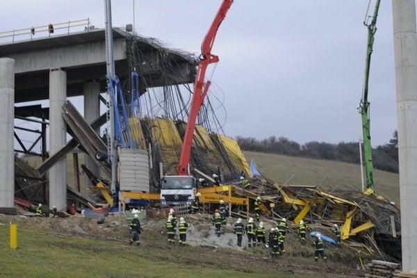 Záchranári zvládli svoju prácu profesionálne.