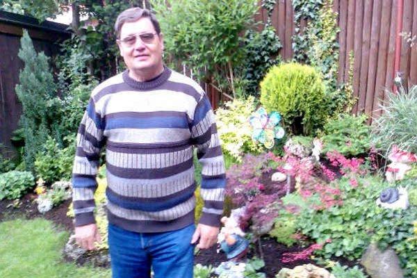 Sedemdesiatnik. Anton Gurčík.