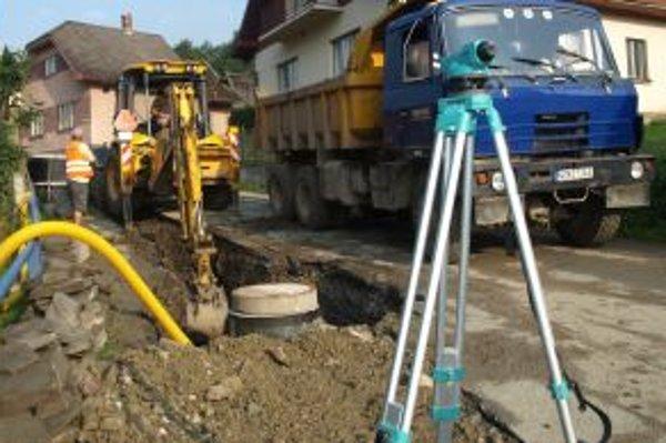 So stavbou sa má začať v septembri tohto roku.
