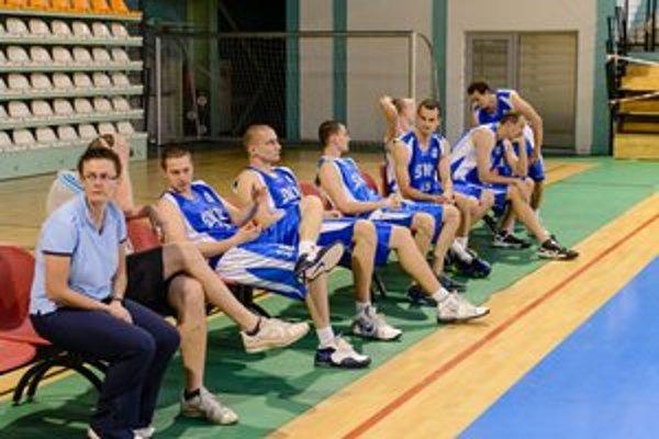 Basketbalisti Spišskej Novej Vsi sa súpera nedočkali.