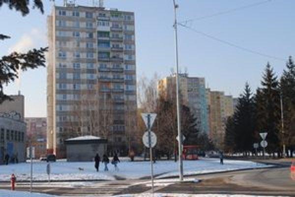 Spiš. Ponuka bytov a domov prevyšuje dopyt. Na vine je hlavne nezamestnanosť.