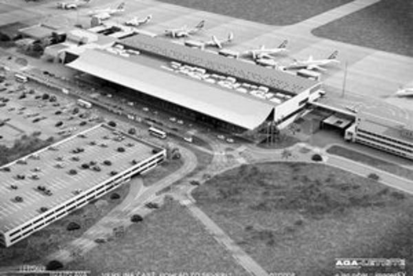 Včera predstavilo letisko vizualizáciu toho, ako by v budúcnosti malo vyzerať. Bude to stáť asi 5 miliárd a takmer polovicu z nich má zaplatiť štát.