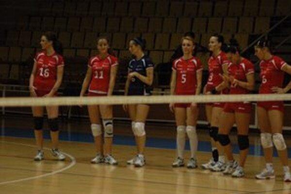 Záver sezóny. Spišiačky ukončia sezónu s COP Nitra v súboji o konečné piate miesto.