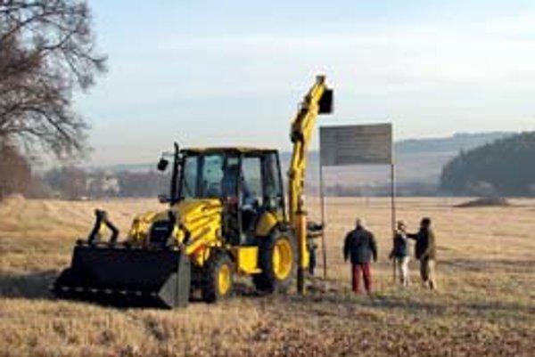 Výstavba na poľnohospodárskej pôde bude od júla už pravdepodobne s poplatkami. Dôvodom je ochrana kvalitného pôdy pred zastavaním.