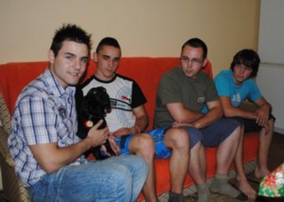 styria bratia