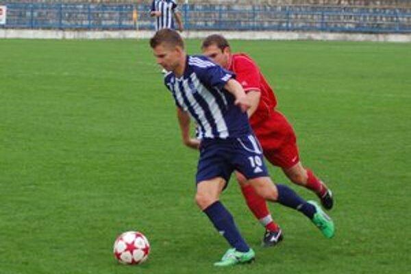 Sedemgólový Stanislav. Na jeho góly sa Spišiaci spoliehajú aj v súboji proti Lipanom.