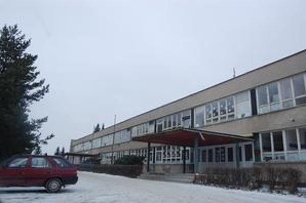 ZŠ Kožuchova. Do obnovy školy investujú 1 601 000 eur.