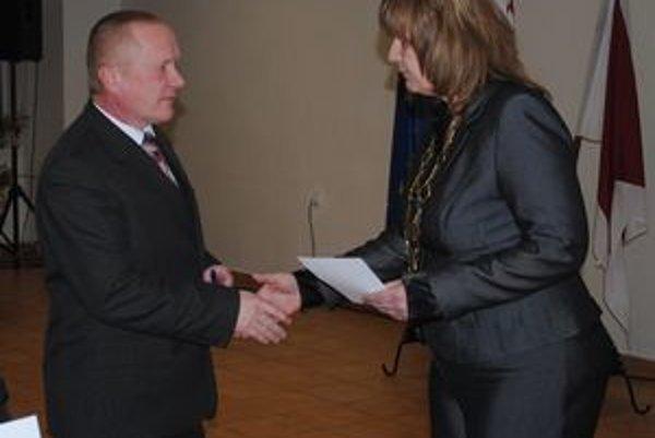 Štefan Nemčík. Navrhol, aby poslanci pracovali tento rok zadarmo, väčšina kolegov ho nepodporila.