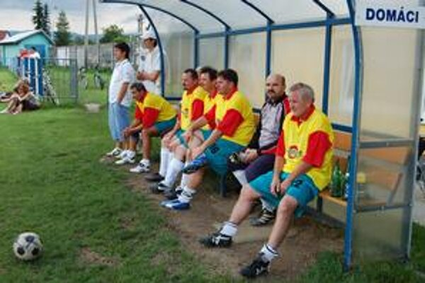 Po skončení futbalovej sezóny sa vždy koná populárny turnaj internacionálov. Tento rok boli hostiteľmi a aj víťazmi Smižanci.