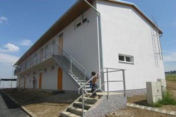 Nové byty. Takmer 900-tisíc eur stáli nové byty na Vilčurni. Mesto zaviedlo opatrenia, za pomoci ktorých sa chce vyhnúť scenáru zo Sadovej ulice.