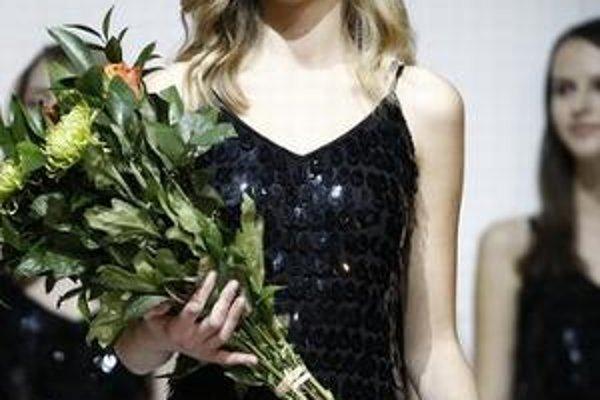 Zuzana Gredecká, víťazka Elite Model Look 2009 je zo Spiša.