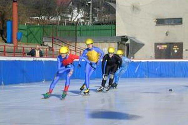 Levočský zimák. Vďaka olympiáde v Levoči preinvestujú milióny eur.