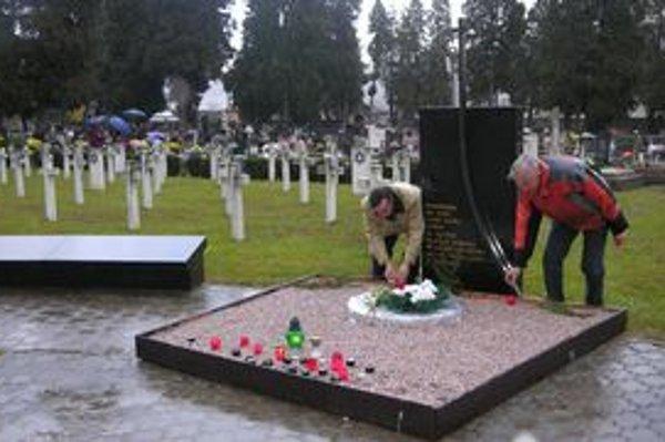 Rudňany majú päť cintorínov. Pred časom k nim pribudol aj ten virtuálny.