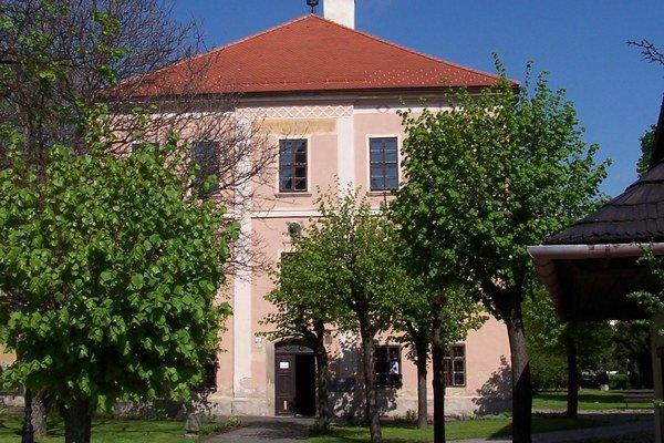 Lýceum vyhlásili za národnú kultúrnu pamiatku.