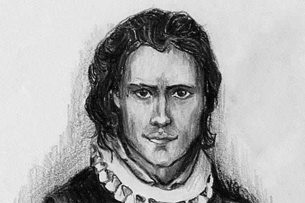Dávid Frölich, prvý horolezec vTatrách. Jeho celoživotný prínos sa podľa historičky ešte stále nedocenil.
