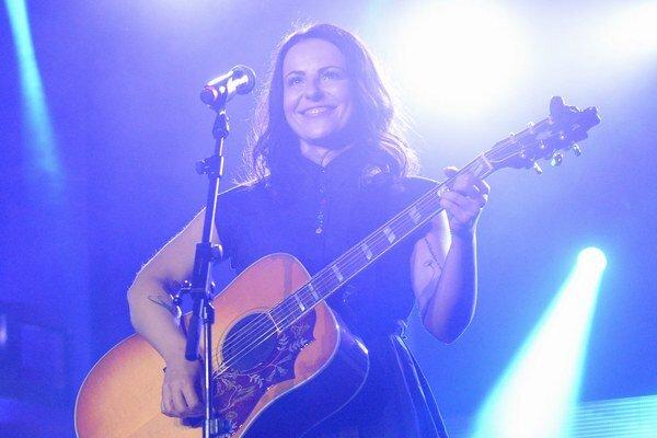 Kultúrne leto otvorí v Tatrách speváčka Katka Knechtová.