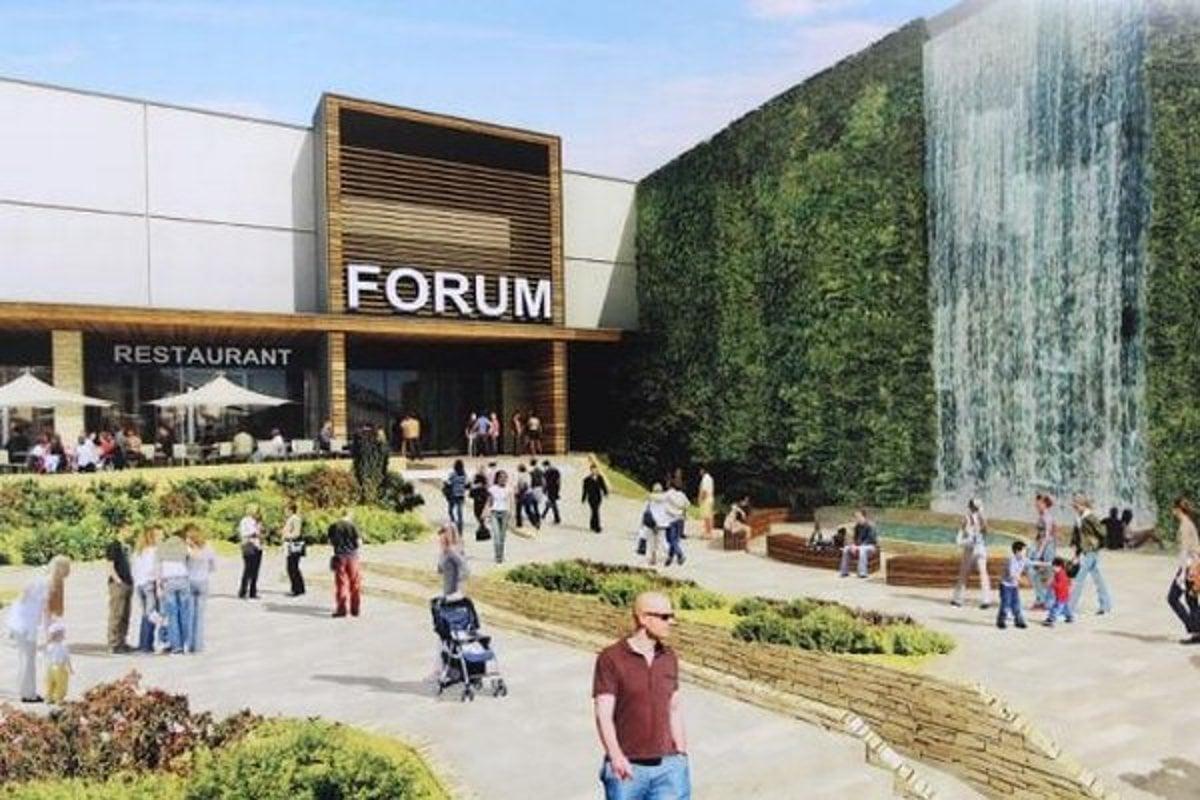 114c79dc7e86e V Poprade otvorili nákupné centrum, prácu v ňom nájde sedemsto ľudí ...